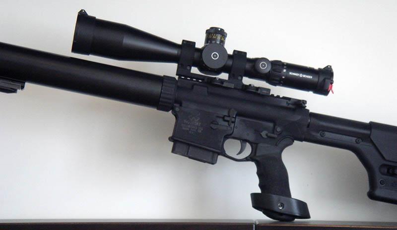 Larue Tactical 30mm OBR QD Scope Mount